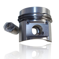 Deutz BF4L1011 piston set parts