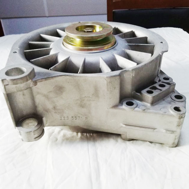 Deutz 913 Air Blower 02231277
