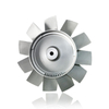 Deutz 511 Fan driving wheel 02235573