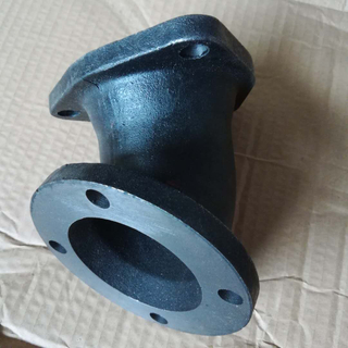 Turbocharger Exhaust Pipe PAC manufacturer