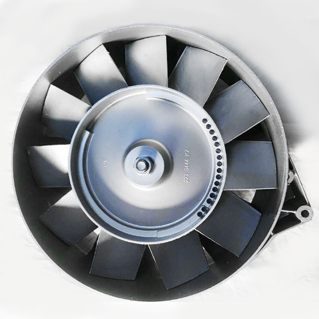Deutz 511 Blower Assembly Parts Cost
