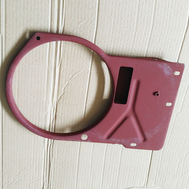Deutz 912 Air Guide Lead Plate Parts Cost