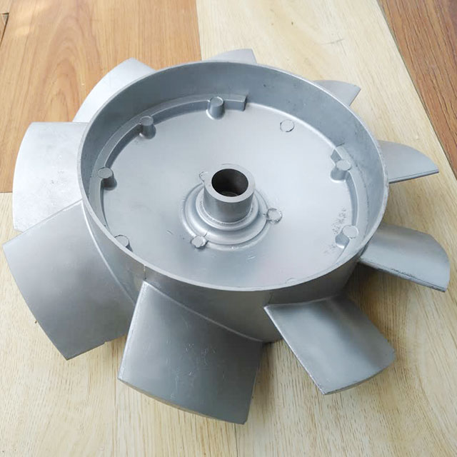Deutz 912 Blower Fan Parts Parts Supplier