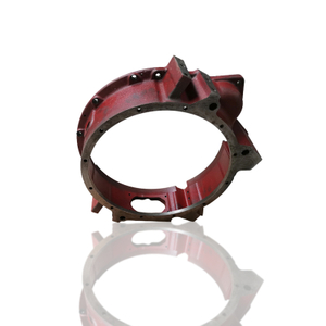 DEUTZ 912 Diesel Engine Flywheel Housing 02242071
