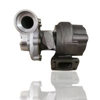Deutz BF8M1015 Diesel Engine Turbocharger 04226496