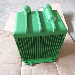 912 Motor Oil Heat Sink